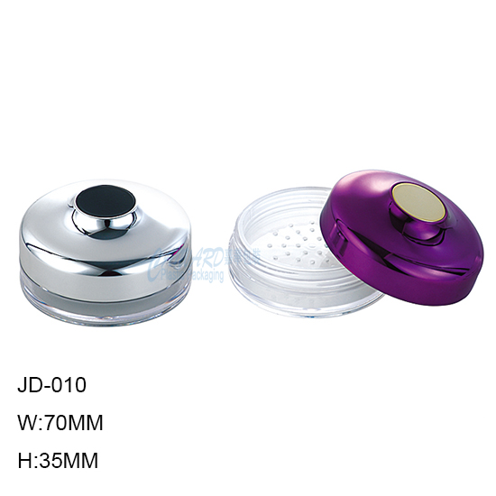 jd-010-loose powder case