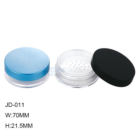 jd-011-loose powder case